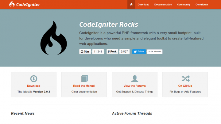 How to Use URLs with Hyphen Instead Undersocore in CodeIgniter3