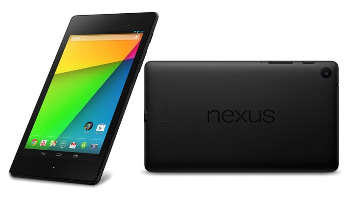 How to Recover Stuck on Google Logo for Nexus7